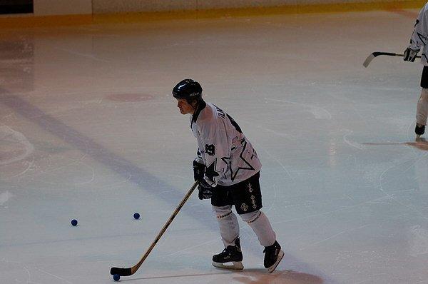 Rangers-Hajyt 2007